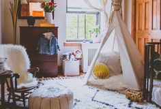 Eclectic Toddler Boy's Room - Project Nursery