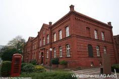 Wilhelmshaven - Germany