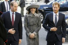 La Duquesa de Cambridge hace otro guiño a Diana de Gales - Foto 1