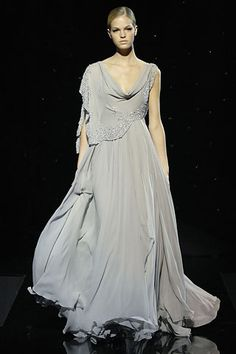 Elie Saab Fall 2007 Couture - Collection - Gallery - Style.com