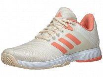 Adidas Defiant Bounce Azul / blanco / coral zapatos de mujer adidas