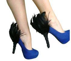 I can transform you #heelcondom