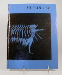 Oberlin -Oberlin History 1976 Oberlin yearbook.