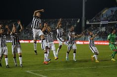 Empoli FC v Juventus FC - Serie A - Pictures - Zimbio