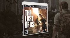 the last of us - Ps3 only