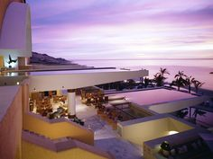 Secrets Marquis Los Cabos made Conde Nast Traveler's Gold List of readers' picks of the world's best hotels for 2012!