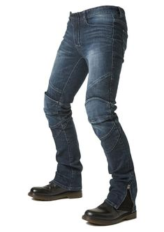 Blue on blue Blue on blue may refer to: Moto Pants, Cargo Pants, Tight Jeans Men, Marvel Clothes, Fitness Inspiration Body, Designer Suits For Men, Mens Winter Boots, Moda Casual, Japanese Denim