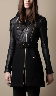Fun & funky Burberry, LOVE it!!! My Favorite Things!: Fall Boots & Coats 2013!!