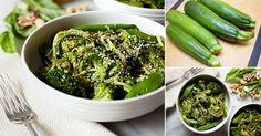Los zucchinis son hortalizas cuyo principal componente es el agua. Tienen muy bajas cantidades de grasas y proteínas. Junto con su moderado aporte de fibra, estas características hacen que sea un...