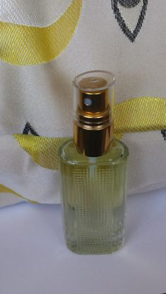 50 ml hand crafted perfume spray by RubyOtis on Etsy