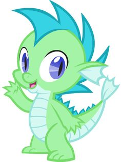 Meet Fin named after the end. Lightning Beat was near the end of a really good book when she was pulled away to hatch the baby dragon. She named him Fin because is was the only thing on her mind at the time. Mlp, Water Dragon, Aftershave, Baby Dragon, My Little Pony, Lightning, Good Books, Pride, David