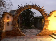 moon gate by alchemy gardens