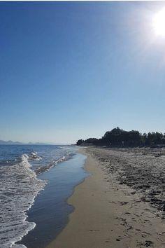 Beach Pool, Beach Hotels, Kos, Greece, Sunrise, Island, Water, Outdoor, Greece Country