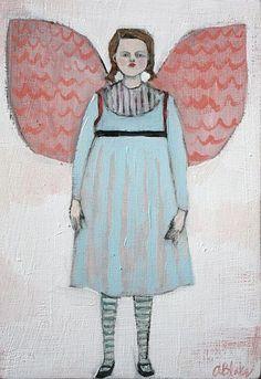 Marta / Amanda Blake