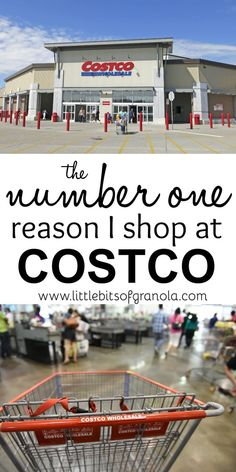 There are LOTS of great reasons to love Costco! But did you know about this?