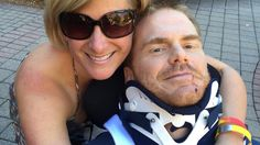 Bring spinal cord injury technologies to patients in need - Sign the Petition! https://www.change.org/p/bring-spinal-cord-injury-technologies-to-patients-in-need?recruiter=450950346 via Change.org