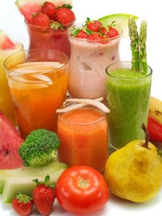 Veggie Smoothie Recipes, Vegetable Smoothies, Raw Food Recipes, Blender Recipes, Jelly Recipes, Canning Recipes, Free Recipes, Vegetarian Recipes, Banana Oatmeal Smoothie