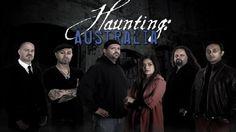 Syfy acquires paranormal series 'Haunting: Australia'