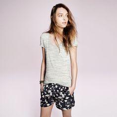 Ellery Soft Short