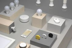 IKEA is finally pushing seriously into smarter home territory with the TRÅDFRI system, a series of LED lights finally coming to global stores by the end of March. The networked lighting is built around a small series of bulbs and furniture panels, a network connection hub/gateway powered by Ethernet, and