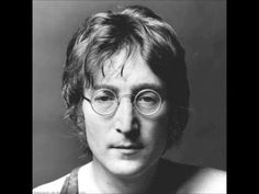 John Lennon - Our World - (Nicolas Jaar remix) - YouTube