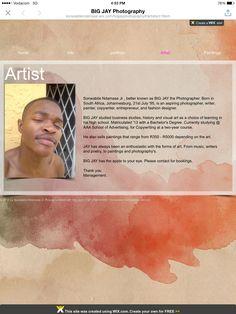 www.sonwabilendamase.wix.com/bigjayphotography