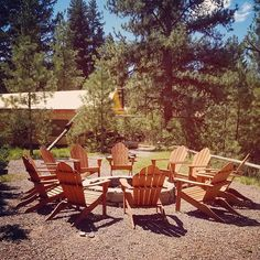 Thanks for the amazing photo and caption ・・・ Can't you just picture yourself here with your family? 🏕️ is the perfect destination for multigenerational family bonding! Everyone can split up during the day to Outdoor Chairs, Outdoor Furniture Sets, Outdoor Decor, Family Bonding, Glamping, Caption, Tent, Cool Photos, Thankful
