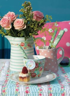 New collection GreenGate Spring Summer 2013 June