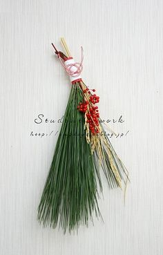Impression Daysの画像 Chinese New Year Decorations, New Years Decorations, Christmas Deco, Christmas Gifts, Christmas Ornaments, Christmas Arrangements, Floral Arrangements, Day In Japanese, How To Preserve Flowers