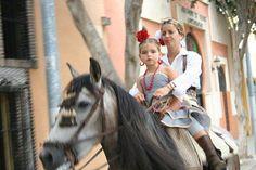 Romeria Torremolinos 2009
