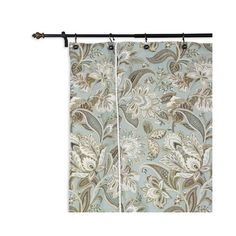 Found it at Wayfair - Valdosta Cotton Shower Curtain