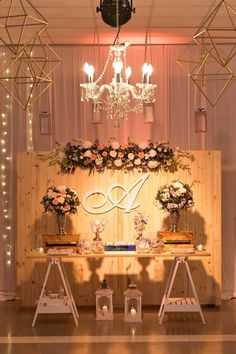Candy bar - Until Dress Sweet 16 Decorations, Quince Decorations, Quinceanera Decorations, Quinceanera Party, Birthday Decorations, Wedding Decorations, Table Decorations, Wedding Backdrops, Candy Bar Party