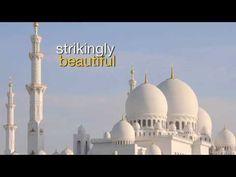 Sheikh Zayed Mosque, Abu Dhabi (United Arab Emirates) - Travel Guide