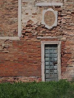 Fenêtre de Venise...
