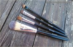 My Cosmetic Case: Kozmetické štetce BrushArt