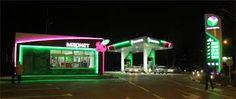 Bashneft Petrol Station