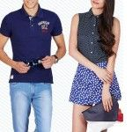 63% Off on Orders of Rs.1999 + Win 100% Cashback Every 2 Hours