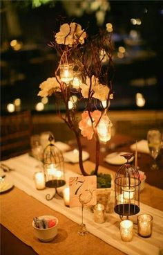 Simple and rustic