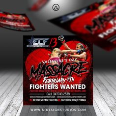 Fighters wanted! Be the next ECF Champion. #brandidentity #business #nyc #promo #flyer #mma #mixedmartialarts #fighting #martialarts #ufc #fitness #gym #graphic #design #creative #graphicdesign #typography