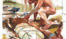 SmithsonianMag.com/***READ- Rethinking Neanderthals