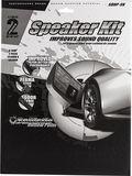 Ballistic - Hollow Point Series Speaker Kit for Most Vehicles - Black