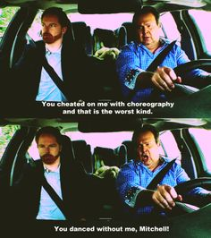 Love this show! This episode killed me!
