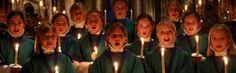 Sólo 4 de cada 10 ingleses creen que las Navidades tienen que ver con el amor de Dios por el hombre