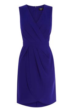 Caitlin Drape Crepe Dress this dress! This color! Stitch fix stylist, find me this please! Draped Dress, Dress Up, Hourglass Dress, Hourglass Shape, Oasis Dress, Short Dresses, Dresses For Work, Work Attire, Mode Style