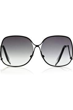 VICTORIA BECKHAM Sunglasses                                                                                                                       ✺ꂢႷ@ძꏁƧ➃Ḋã̰Ⴤʂ✺