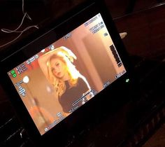 Video shoot  rolling @jordynjones @awesomenesstv #bts #jordynjones #actress #model #dancer #singer #designer https://www.jordynonline.com