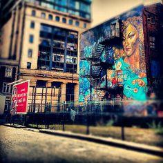 #graffiti #Manchester - @Fix Computers- #webstagram