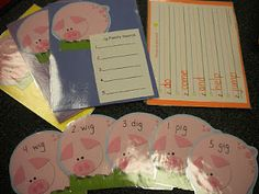 Sharing Kindergarten: Daily 5