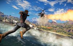 To Catch a Video Game Predator: 8 Horror Stories Just Cause 3, Tomb Raider Game, Fighting Robots, Rise Of The Tomb, Borderlands 2, System Requirements, Gamers, Top Videos, Ps4 Games