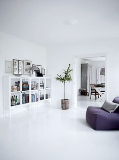 interior white - Google-haku